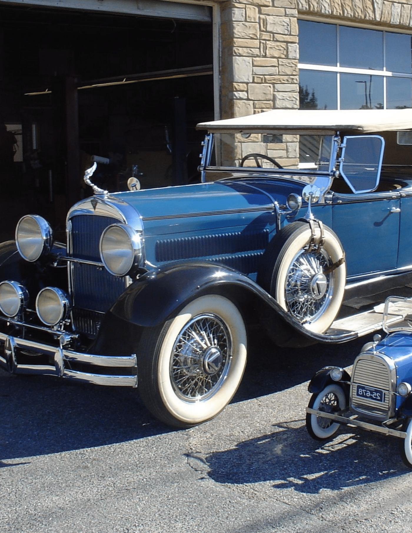 Classic-Car-Insurance-Hudson