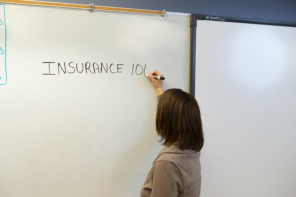 Kaitlyn-Pintarich-Berry-Insurance-Teaching-1