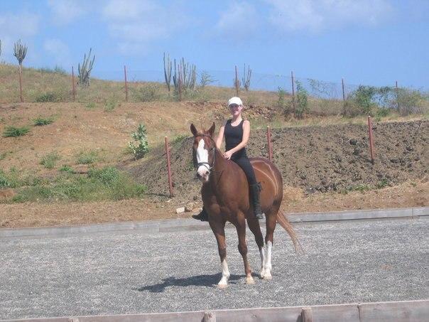 Kim-Lester-Berry-Insurance-Horseback-Riding