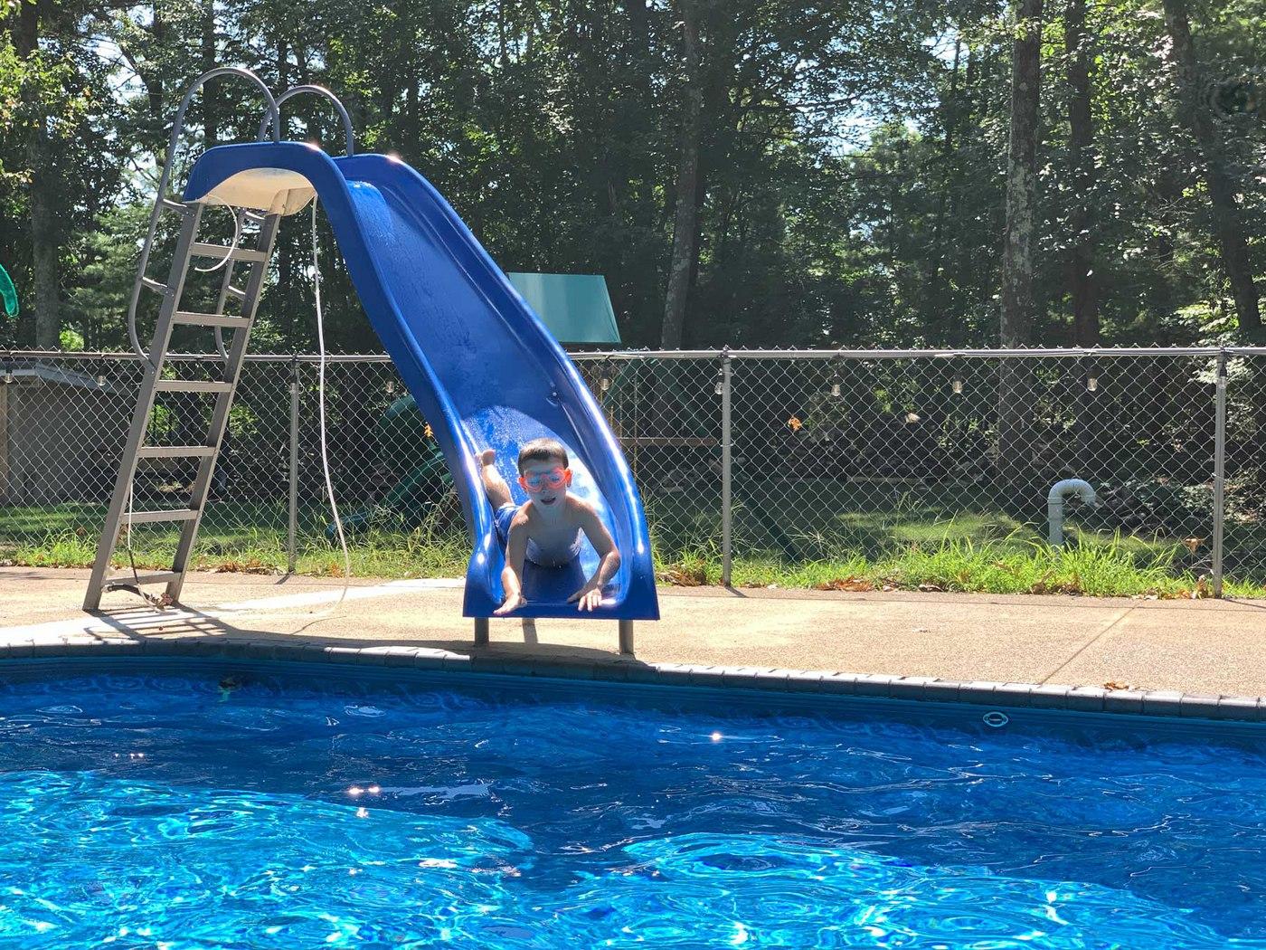 Umbrella-Insurance-Swimming-Pool-Slide