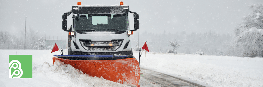 Do I Have the Right Snow Plow Insurance Coverage?