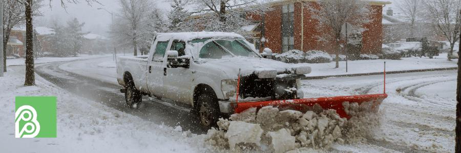 Do I Need Snow Plow Insurance?