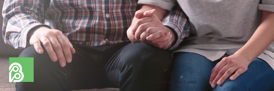 Insurance Changes When a Loved One Passes
